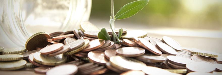 Solutions de placements financiers