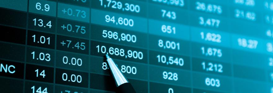 acheter des actions en bourse