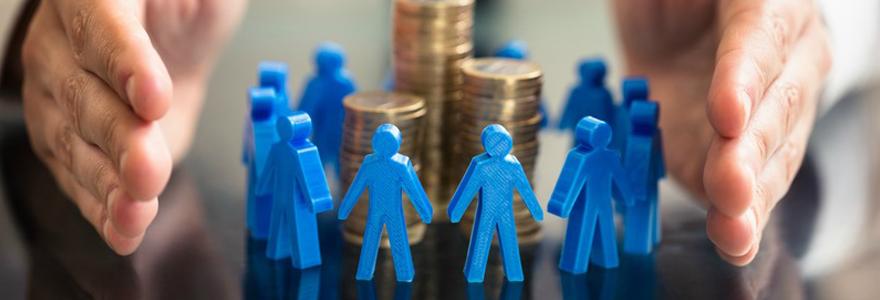 Fonds d'actions porteurs